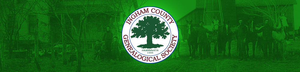 Ingham County Genealogical Society